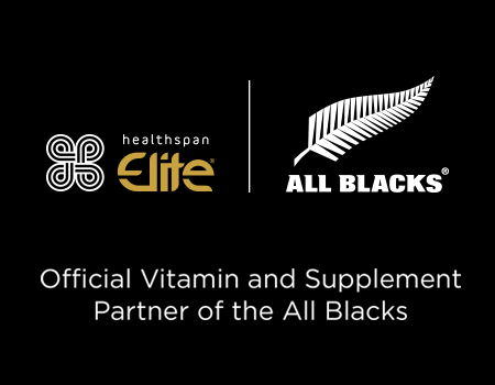 Official partners All Blacks